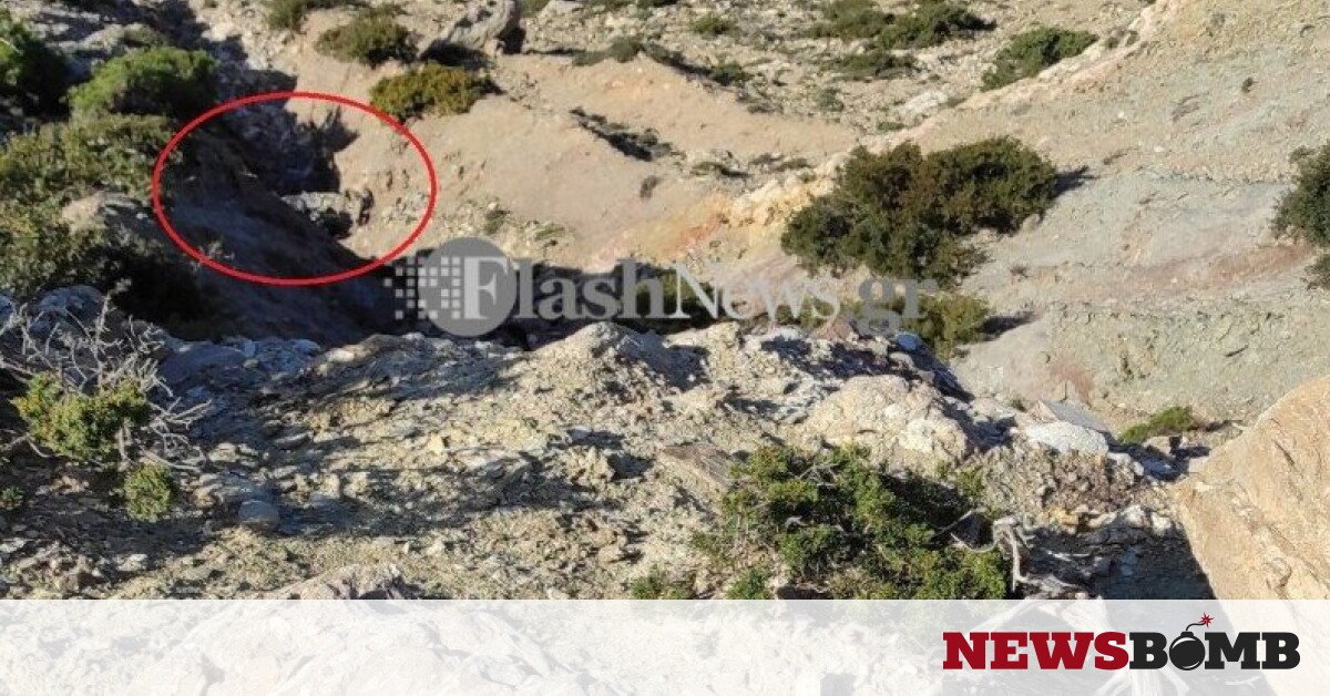 Ανείπωτη θλίψη στην Κρήτη: Φοιτήτρια η κοπέλα που σκοτώθηκε – Το τραγικό παιχνίδι της μοίρας – Newsbomb – Ειδησεις