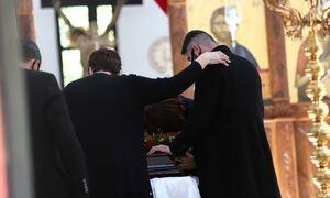 Δολοφονία Καραϊβάζ: Συγκλονιστικός επικήδειος του γιου του - «Θα συγχωρούσε και τους δολοφόνους του»