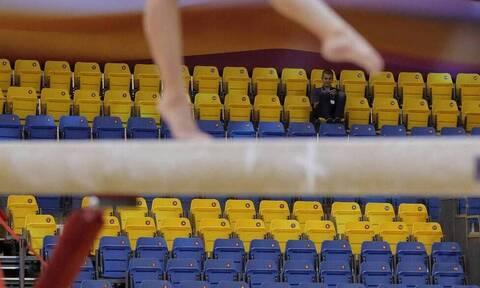 Ενόργανη Γυμναστική: Σοκαριστική μαρτυρία - Έβλεπα πολύ ξύλο, τραβούσαν αθλητές από τα μαλλιά