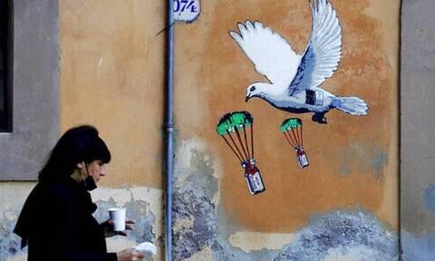 Ιταλία -  Κορονοϊός: Καταγράφηκαν 15.746 νέα κρούσματα και 331 θάνατοι