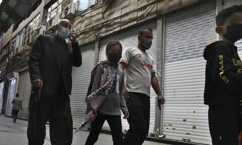 Ιράν - κορονοϊός: 258 θάνατοι από Covid 19 αναφέρθηκαν για το τελευταίο 24ωρο