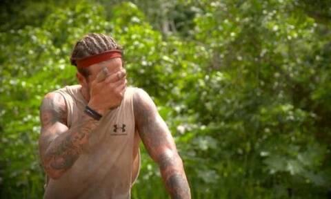 Survivor: Τρελάθηκε ο Ηλίας με τον Αλέξη – «Βράζει» το Twitter μετά το άγριο επεισόδιο