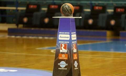 Basket League: Η βαθμολογία και τα στιγμιότυπα της αγωνιστικής (videos)