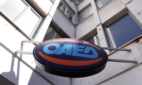 ΟΑΕΔ: Τρέχουν οι αιτήσεις για τις 3.500 νέες επιδοτούμενες θέσεις εργασίας