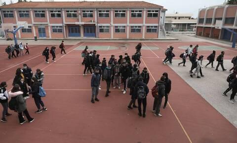 Άνοιγμα σχολείων: Πώς θα λειτουργήσουν τα κυλικεία στα λύκεια και στα σχολεία ειδικής αγωγής