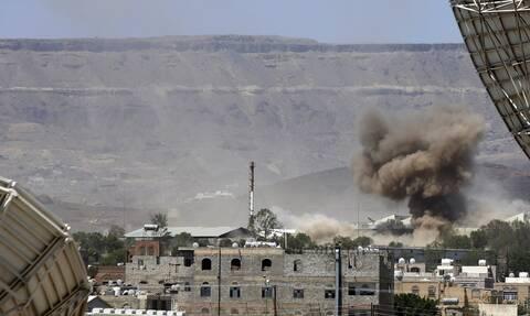 Μάχες στην Υεμένη