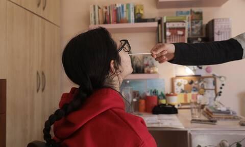Self.testing.gov.gr: Έτσι επιστρέφουν οι μαθητές στα Λύκεια – Τι θα γίνει με τις απουσίες