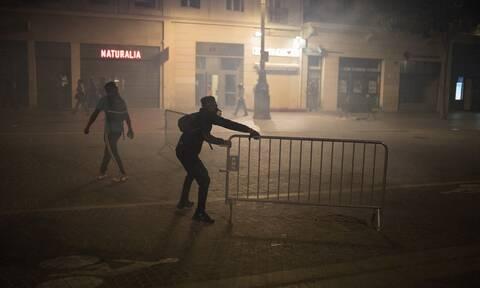 Ταραχές στη Μιννεάπολη