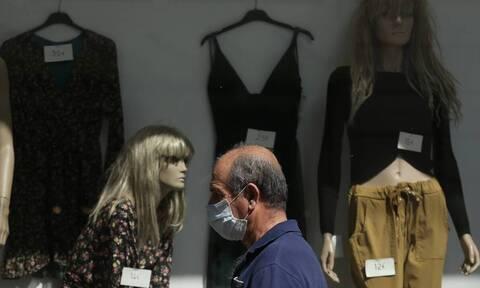 Άνοιγμα των εμπορικών καταστημάτων σε Θεσσαλονίκη και Πάτρα