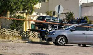 Δολοφονία Γιώργου Καραϊβάζ: «Τον είδα μέσα στα αίματα και έπαθα σοκ» δηλώνει αυτόπτης μάρτυρας