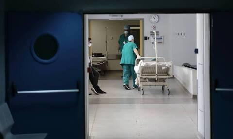 Κορονοϊός - Έρευνα: Ένα στα τρία παιδιά που νοσηλεύονται με Covid χρειάζονται εισαγωγή σε ΜΕΘ