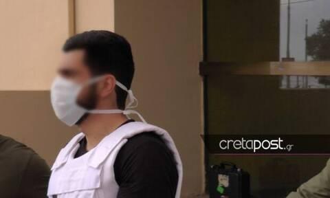 Ανώγια: Ξεκινά η δίκη για το διπλό φονικό - Στο εδώλιο ο 30χρονος κατηγορούμενος