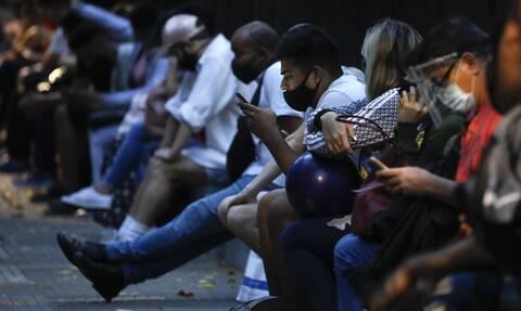 Αργεντινή: Πάνω από 15.200 κρούσματα του νέου κορονοϊού, 132 θάνατοι σε 24 ώρες