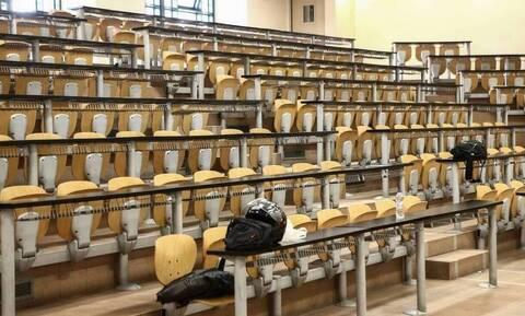 Πανεπιστήμια: Τηλεκπαίδευση μέχρι τις 4 Ιουνίου ανακοίνωσε ο Συρίγος