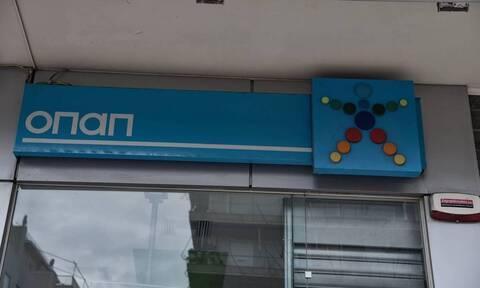 ΟΠΑΠ: Άνοιξαν τα καταστήματα σε όλη τη χώρα - Εξαιρείται η Περιφερειακή Ενότητα Κοζάνης