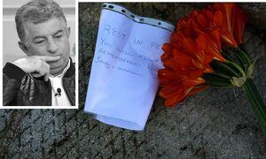Δολοφονία Καραϊβάζ: Δύο οι ομάδες στην εκτέλεση - «Ο ένοπλος ήταν έτοιμος για μάχη»