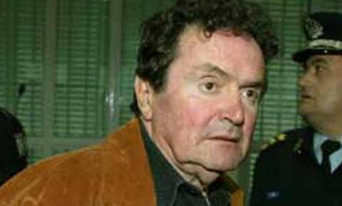 Πέθανε ο Θεολόγος Ψαραδέλλης: Είχε κατηγορηθεί για συμμετοχή στη 17 Νοέμβρη
