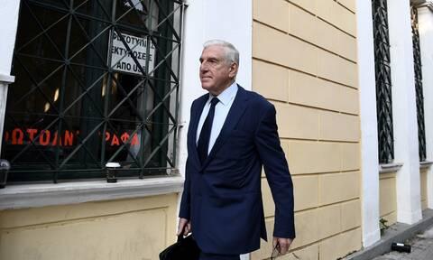 Γιάννος Παπαντωνίου: Πήρε νέα προθεσμία για την υπόθεση με τις έξι φρεγάτες