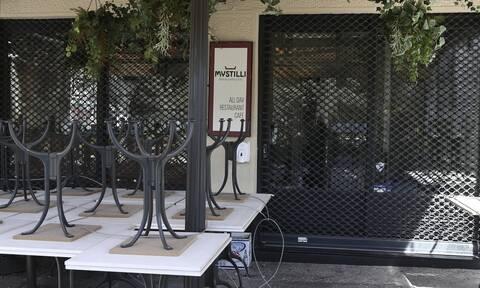 Εστίαση: Πότε θα ανοίξουν μπαρ και καφετέριες