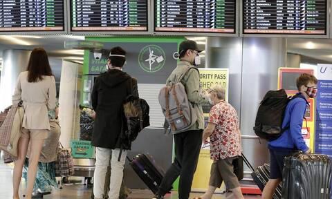 Решения о закрытии или ограничении авиасообщения России с Турцией нет