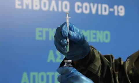 Εμβολιασμός, το «όπλο» για να πάρουμε τις ζωές μας πίσω