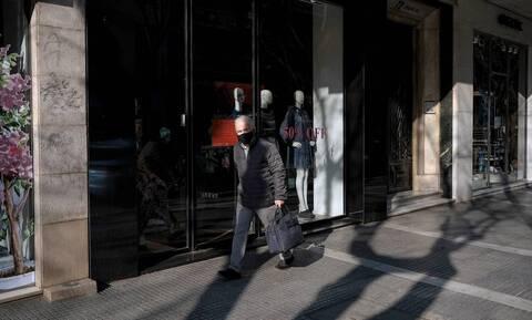 Θεσσαλονίκη - Λιανεμπόριο: «Μουδιασμένη» η πρώτη μέρα επαναλειτουργίας της αγοράς