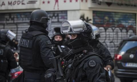 Συναγερμός στο Παρίσι: Πυροβολισμοί μπροστά απο νοσοκομείο - Ένας νεκρός σύμφωνα με πληροφορίες
