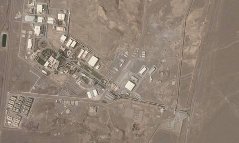 Το Ιράν ορκίζεται «εκδίκηση» για την «ισραηλινή» επίθεση στις πυρηνικές του εγκαταστάσεις