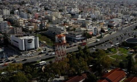 Διατηρείται ο Υδατόπυργος στο Ελληνικό – Προχωρούν οι διαδικασίες