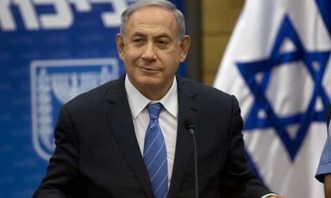 Νετανιάχου: Το Ισραήλ δεν θα επιτρέψει ποτέ στο Ιράν να αποκτήσει πυρηνικά όπλα