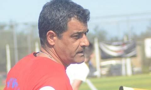 Ο γηραιότερος παίκτης στην Ελλάδα - Έγραψε ιστορία στα 48 του (photos)