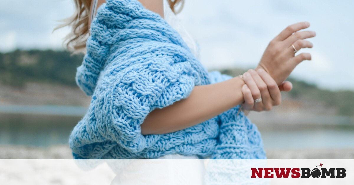 facebookhow to wash knitwear