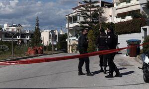 Γιώργος Καραϊβάζ: Πώς έμαθε η οικογένειά του για τη δολοφονία του