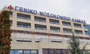 Νοσοκομείο Λαμίας: Τραγωδία δίχως τέλος - Τρεις ακόμη θάνατοι από κορονοϊό