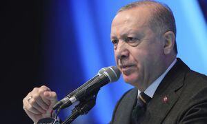 Προκλητικός Ερντογάν:Παραμένουμε δεσμευμένοι στο τουρκολιβυκό σύμφωνο,στηρίζουμε τη λιβυκή κυβέρνηση