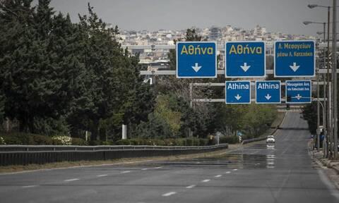 Βασιλακόπουλος στο Newsbomb.gr: Όλη η Ελλάδα είναι κόκκινη - Τι είπε για το Πάσχα