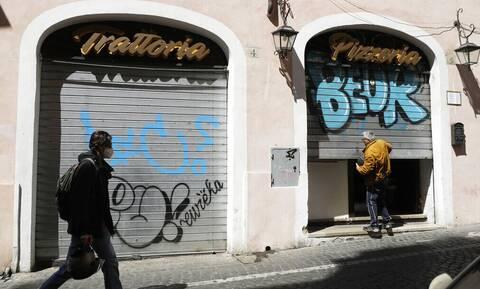 Κορονοϊός Ιταλία: 9.789 κρούσματα και 358 θάνατοι το τελευταίο 24ωρο