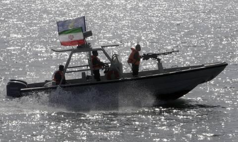 Κυρώσεις της ΕΕ σε βάρος του επικεφαλής των Φρουρών της Επανάστασης και άλλων Ιρανών αξιωματούχων