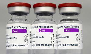 Νέα καταγγελία για το Εμβόλιο AstraZeneca: Γυναίκα 61 ετών πέθανε πέντε μέρες μετά τον εμβολιασμό