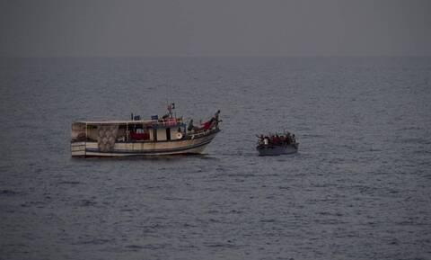 Μεταναστες στο Τζιμπουτί
