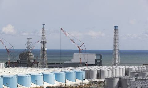 Ιαπωνία: Το μολυσμένο νερό από τη Φουκουσίμα θα πεταχτεί στη θάλασσα