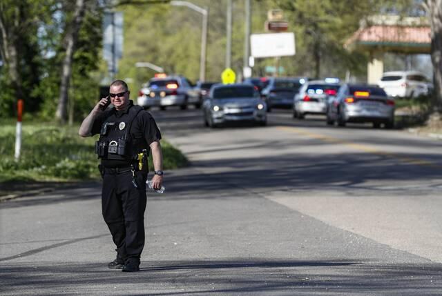 Πυροβολισμοί σε λύκειο στο Νόξβιλ του Τενεσί