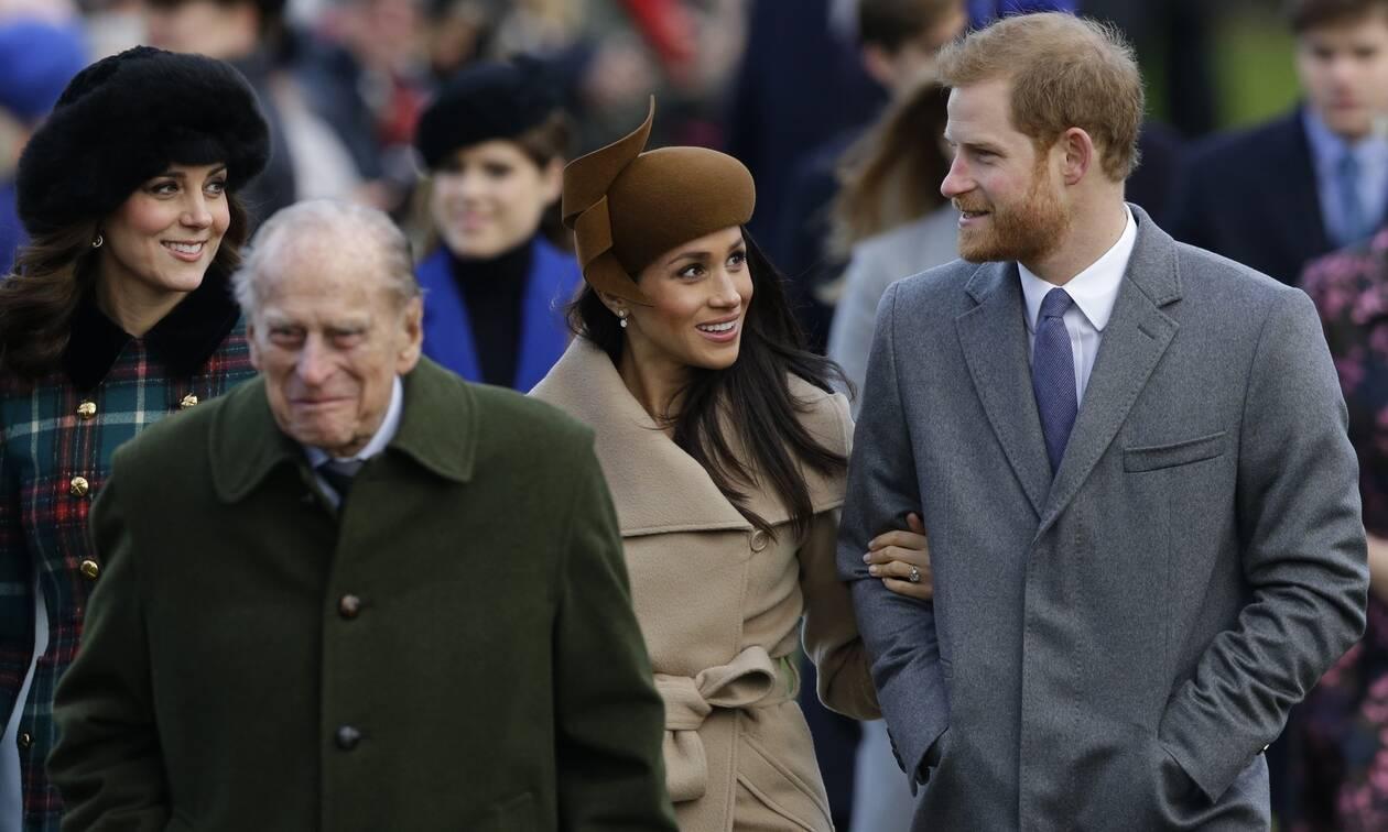 Μέγκαν Μαρκλ: Δεν θα πάει στην κηδεία του πρίγκιπα Φιλίππου για να μην γίνει το κέντρο της προσοχής