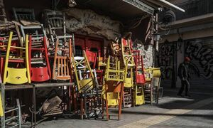 Εστίαση - Καταστήματα: Πώς και πότε θα ανοίξουν χωρίς περιορισμούς