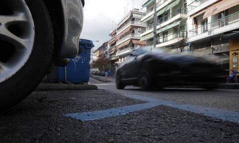 Αύξηση  παρουσιάζουν οι αγοραπωλησίες θέσεων στάθμευσης στην Αθήνα