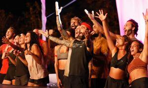 Survivor: Τρελό Coco Bongo πάρτι για τους κόκκινους – Αυτός είναι ο πρώτος υποψήφιος