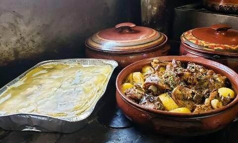 Eλληνικό φαγητό: Οι ξένοι δεν μπορούν με τίποτα να το προφέρουν σωστά!