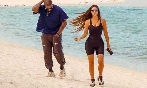 Διαζύγιο Kanye West - Kim Kardashian: Δεν πληρώνει διατροφή και δικηγόρους