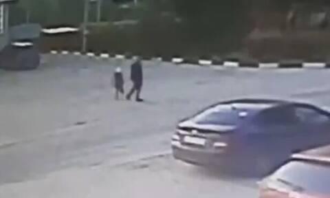 Φρίκη στη Ρωσία: 35χρονος βίασε και σκότωσε 9χρονη επειδή τον χώρισε η μητέρα της