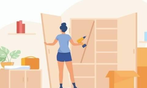 Η Άνοιξη ήρθε: Πώς σκέφτεσαι να ανανεώσεις το σπίτι σου, με βάση το ζώδιό σου;